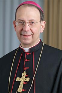 Supreme Chaplain Archbishop William E. Lori